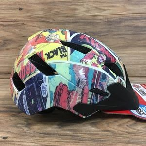 Schwinn Superheros Factor Child Bike Helmet New